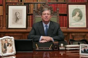 NJ.K.V. Prestolonaslednik Aleksandar II