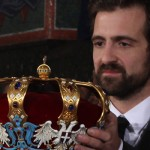 HRH Hereditary Prince Peter