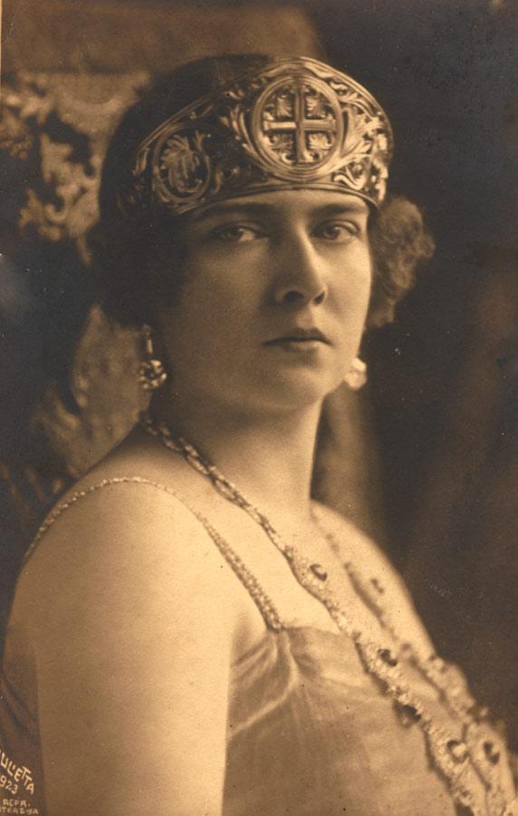 Kraljica Marija (24)
