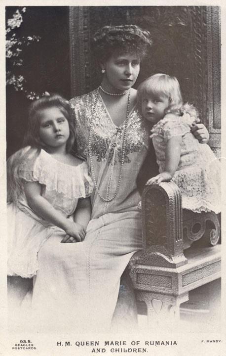 Kraljica Marija (32)