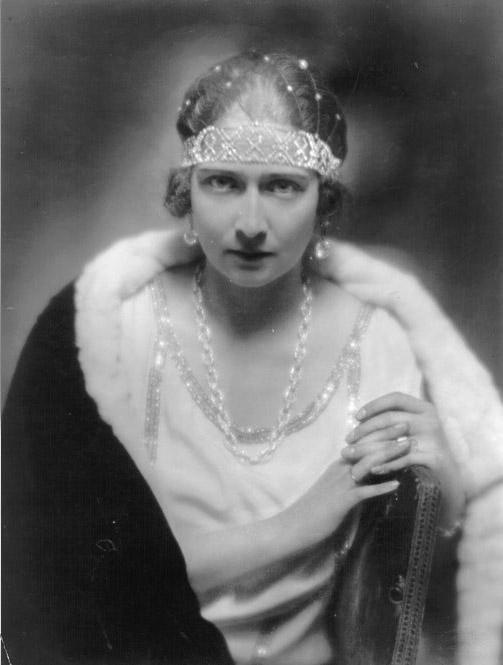 Kraljica Marija (6)