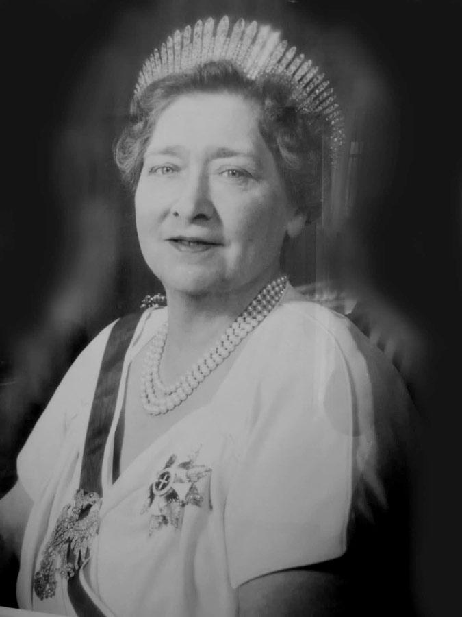 Kraljica Marija (8)