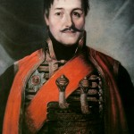 Djordje Petrovic, known as Karadjordje
