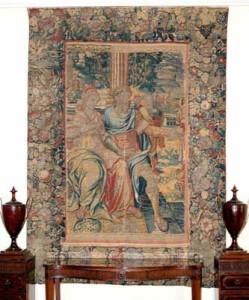 Francuska-tapiserija