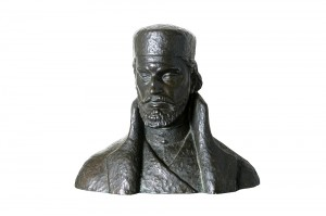 Његош , Toма Росандић , oко  1933.