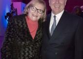 Premijer Helen Zile i Nj.K.V. Prestolonaslednik Aleksandar