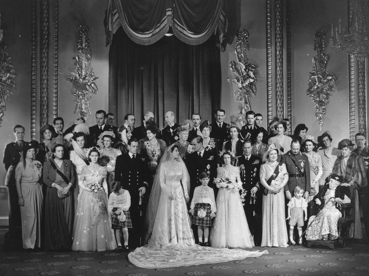 Image Result For Royal Family Wedding