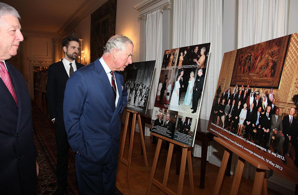 Prince Charles&#39