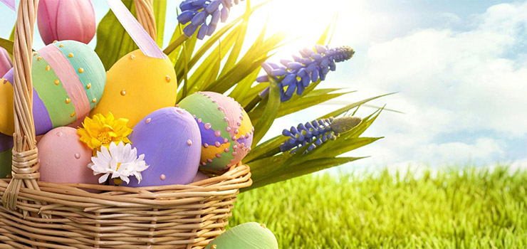 His royal highness crown prince alexander easter message the 0 negle Choice Image
