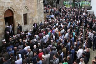 Molitva za pokoj duše preminulog Muftije Hamdije Jusufspahića