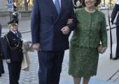 Prestolonaslednik Aleksandar i Princeza Katarina