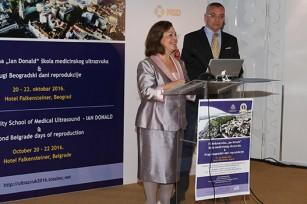 II Beogradski dani reprodukcije i VI Seminar Ian Donald