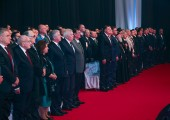 Official ceremony marking 25 years of Republika Srpska