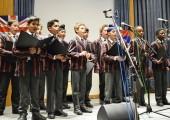 Merchant Taylor's Preparatory School Choir