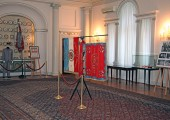 "Exhibition ""Royal Family and Sokols"""