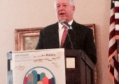 HRH Crown Prince Alexander's speech at the Rotary Club of Chicago