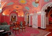 Kraljev dvor podrum