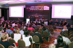 Serbian Conference on Interventional Cardiology and Cardiovascular Imaging opening