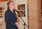 HE Mr Alexander Chepurin, ambassador of Russian Federation to Serbia
