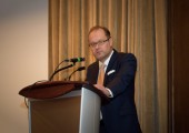HE Mr. Mihailo Papazoglu, Ambassador of the Republic of Serbia in Canada