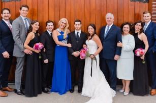 The wedding of Their Royal Highnesses' grandson Nicolas