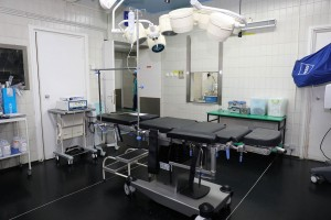 New operating table for Clinical Center of Serbia