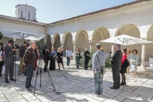 Отварање туристичке сезоне на Краљевском комплексу
