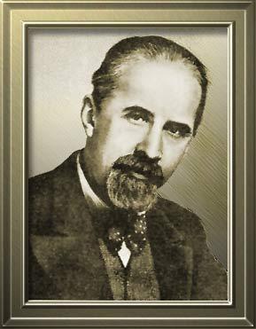 Ivan Yakovlevich Bilibin