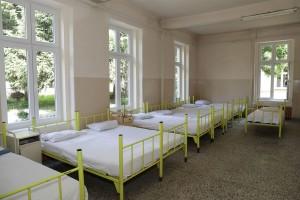 Реновирана болница у Ковину