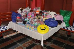 Pomoć za Sigurnu kuću u Pančevu