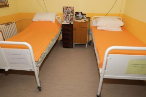 "New beds for ""Vozdovac"" home"