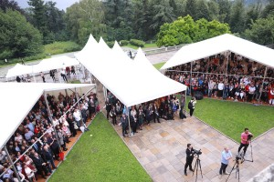 Best Scholars Reception 2018