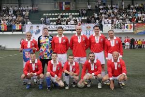 Ekipa tima Udruženje Kraljevina Srbija