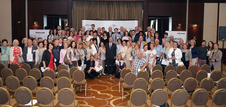 Ninth Serbian Diaspora Medical Conference
