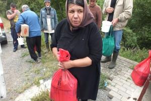 Pomoć za Kosovo i Metohiju od Nj.K.V. Princeze Katarine