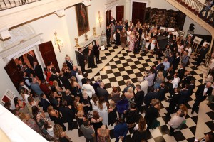 24 sata elegancije na Belom dvoru