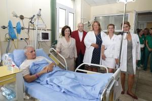 """Donacija bolnici """"Sveti Sava"""""""