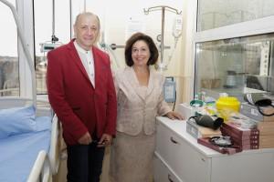 Gospodin Milovan Ristić i Nj.K.V. Princeza Katarina