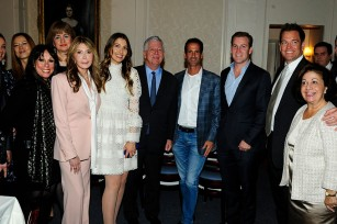 8th Annual Benefit Luncheon of Lifeline New York