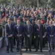 Armistice Day State Ceremony at the Serbian Military Cemetery