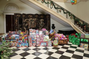 Christmas gifts for the children
