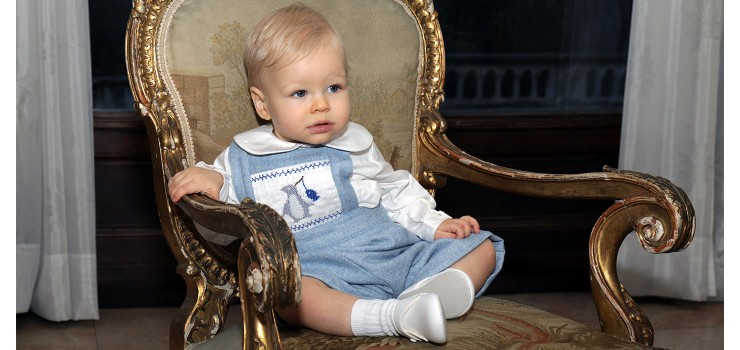 HRH Prince Stefan