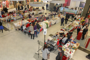 Charity Easter Bazaar at Mercator Centre