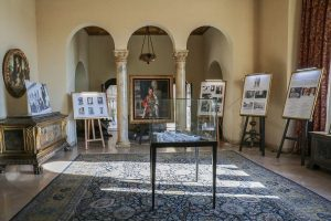 "EXHIBITION ""HIS MAJESTY KING PETER II – THE MAKING OF THE KING"" OPENS AT THE ROYAL PALACE"