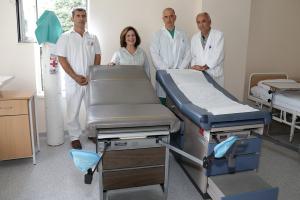 Donacija Opštoj bolnici u Gornjem Milanovcu