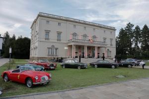 """Opening of the """" Generali 24 hours of Elegance"""" in Belgrade"""