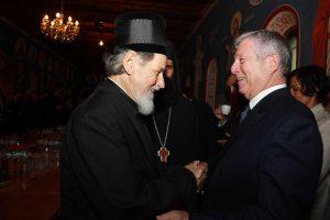 Commemoration of the 800th anniversary of the autocephalous Serbian Orthodox Church at Žiča Monastery